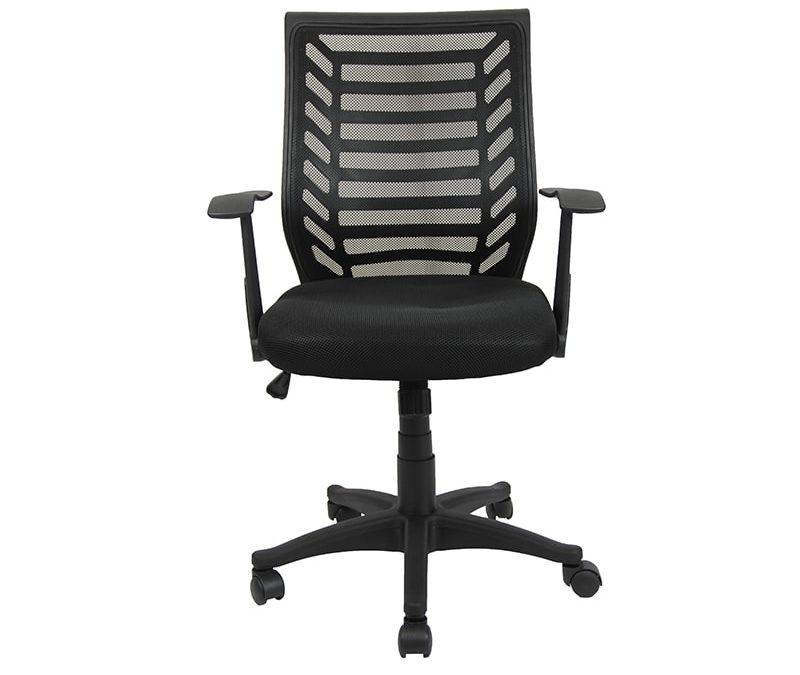 Prepara el espacio ideal con nuestras sillas y sillones ejecutivos